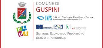 Guspini: concorso per l'assunzione di 4 Assistenti sociali
