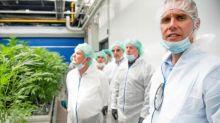 This Innovative Marijuana Stock's Making a Big Move