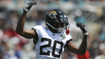Report: Jalen Ramsey wants out of Jacksonville