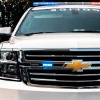 Pedestrian killed in an early-morning Lexington crash. No charges expected, cops say