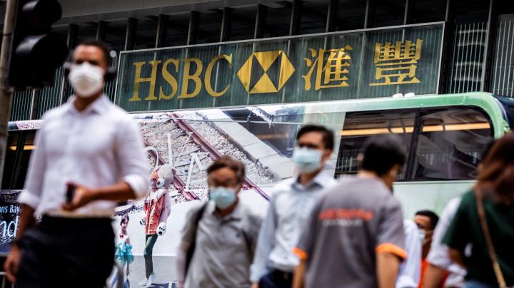 Banks from HSBC to Citi shrug off China risks, embrace Hong Kong