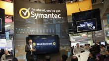 Symantec stock plummets on CEO exit, earnings miss