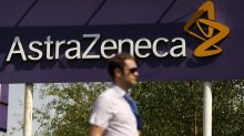 AstraZeneca, RBS earnings weigh on London markets
