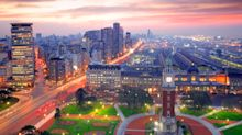 On sale now: the first budget flights from London to Buenos Aires