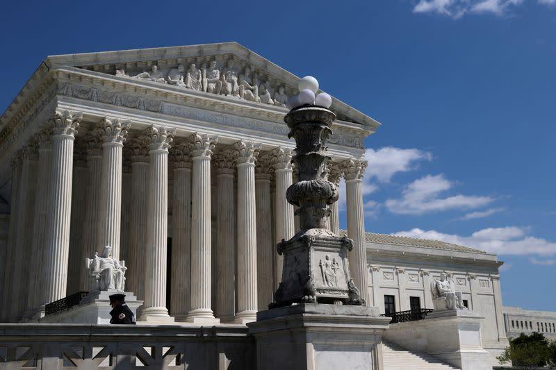 U.S. Supreme Court turns away 10 gun rights cases