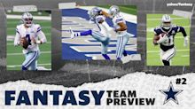 NFL Team Preview: Will Prescott, Cowboys get right back to fantasy glory?