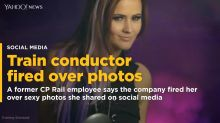 Vote: Was it wrong of CP Rail to fire a conductor over racy social media photos?