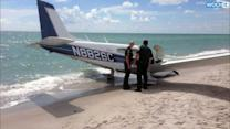 Girl Dies After Being Hit By Plane In Florida