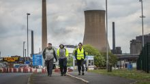 Chinese firm in talks over '£70m deal' to buy British Steel