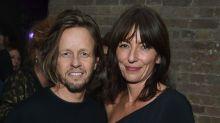 Davina McCall reportedly dating her celebrity hairdresser Michael Douglas