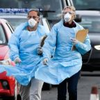 Global coronavirus cases top 40 million as pandemic's pace 'continues to pick up'