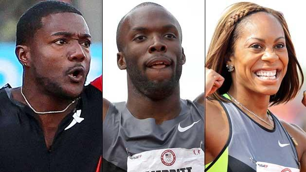 Olympic medalists clinch bids to London