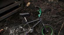 Thousands of firefighters battle U.S. West Coast blazes amid 'overwhelming' ruin