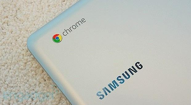 WSJ: Google to sell touchscreen Chromebooks later this year