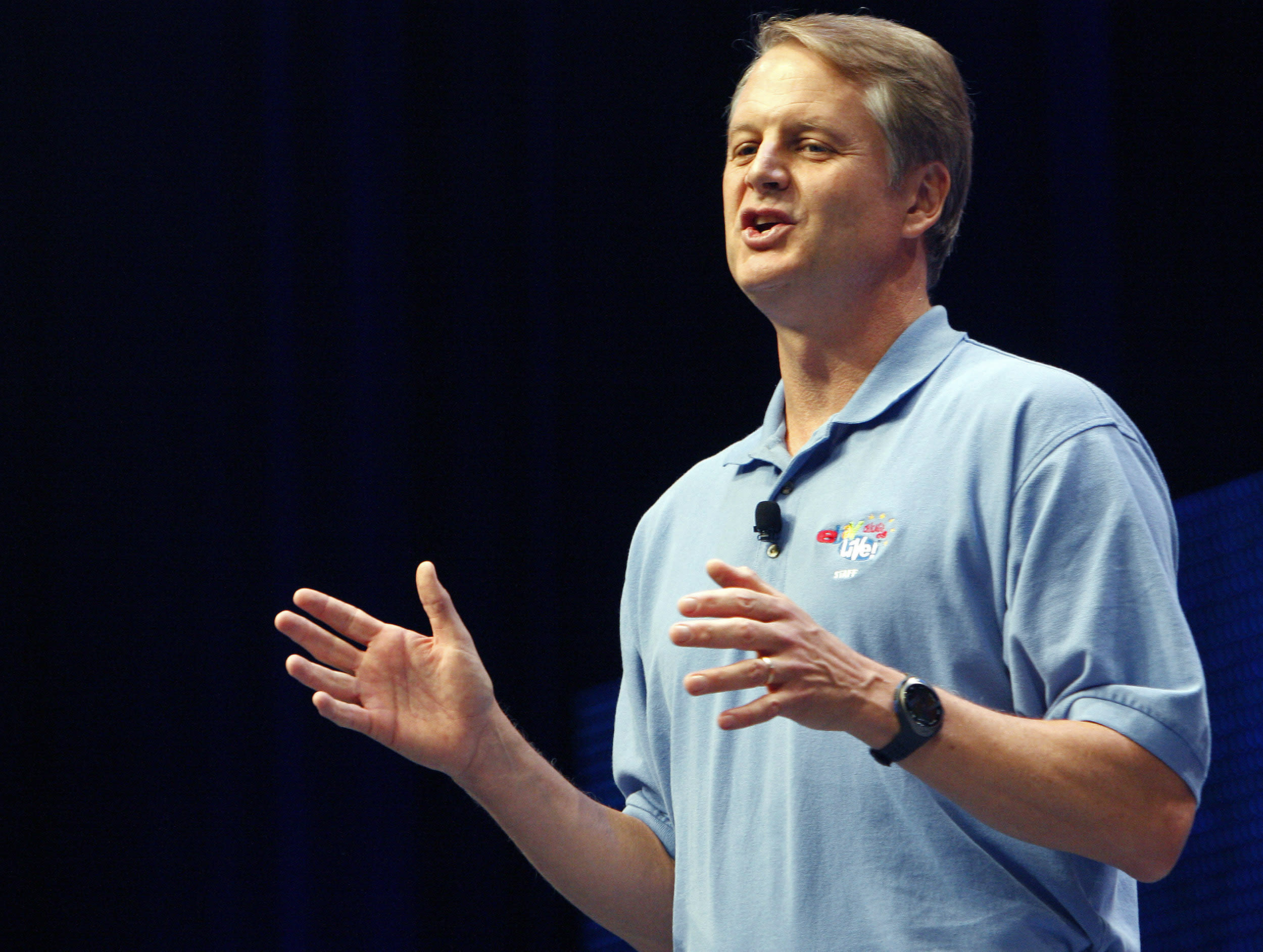 Amazon, Google, and Uber are fundamentally misunderstood, says ServiceNow CEO John Donahoe