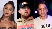 Ariana Grande responds to claims she cheated on Mac Miller