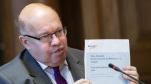 Alemania sopesa nueva estrategia ante empresas tecnológicas
