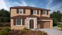 New Home Community in Elk Grove Masterplan