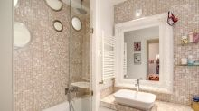 6 fabulous white bathrooms to take inspiration from