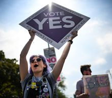 Irish Vote by Landslide to Repeal Abortion Ban, According to Exit Polls