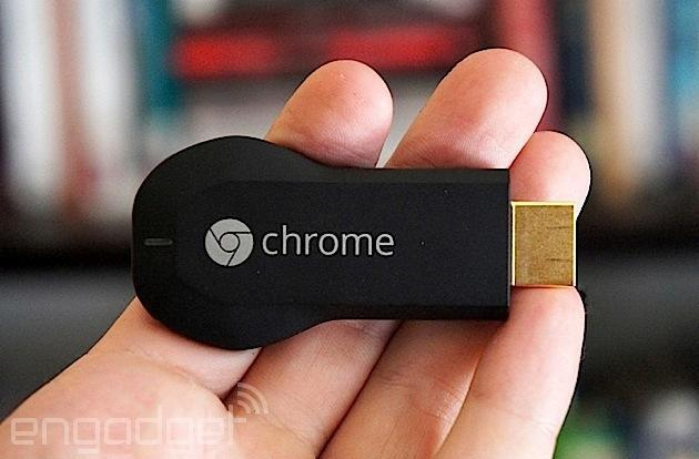 Play nearly any video on your Chromecast using this browser add-on