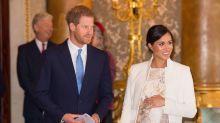 Das Royal Baby ist da! Prinz Harry und Herzogin Meghan sind Eltern
