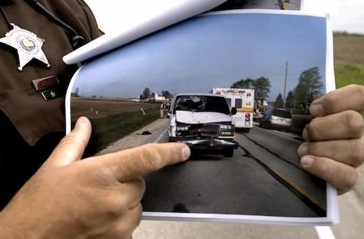 Werner Herzog directs documentary on dangers of texting and driving for It Can Wait campaign