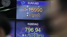 Asia shares slip as China orders US consulate closed
