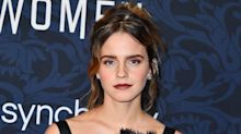 Emma Watson retiring? The birth — and debunking — of an internet conspiracy theory.