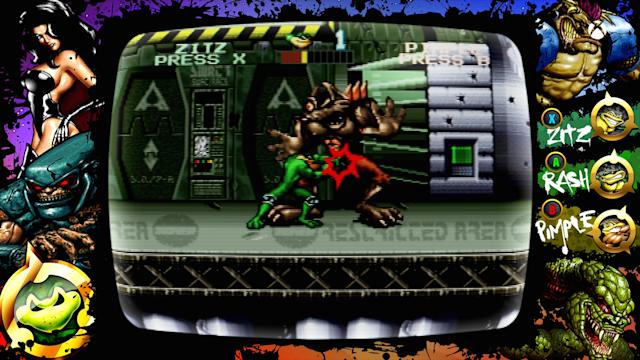 'Rare Replay': gaming classics at their best-worst