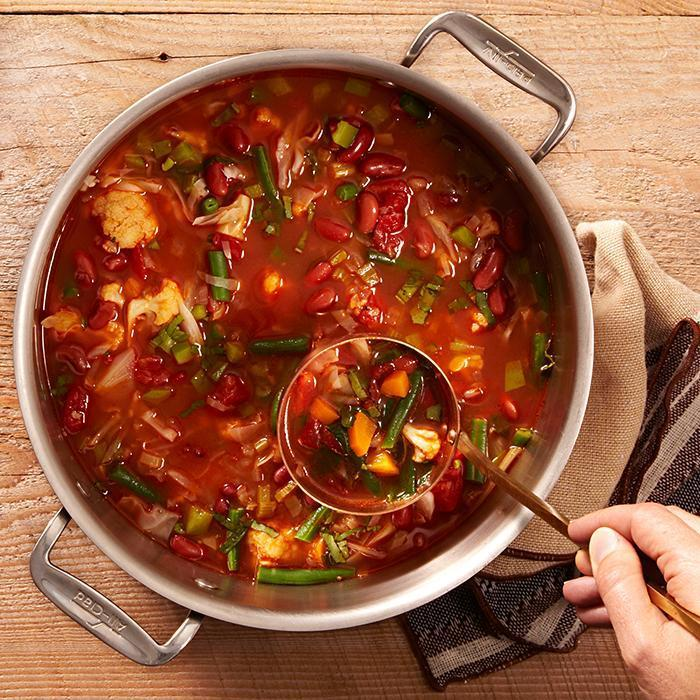 The only weight loss soup recipe you need forumfinder Image collections