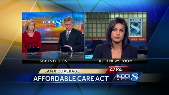 Affordable Care Act goes live Tuesday