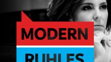 "iHeartMedia and MSNBC Launch New Podcast ""Modern Ruhles"""