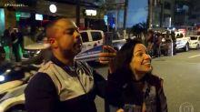 Mulher que atacou fiscal no Rio tem empresa com capital de R$ 94 mil e marido recebe auxílio emergencial