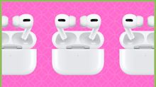 Rare sale: Apple AirPods Pro are nearly $50 off at Amazon