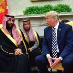 Biden freezes U.S. arms deals with Saudi Arabia and UAE