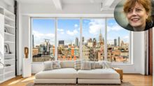 FOTOS | Así es el dúplex que Susan Sarandon ha puesto a la venta por 6,7 millones de euros