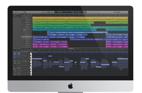 Apple introduces Logic Pro X and MainStage 3