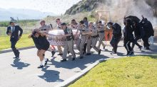 'Reno 911!' Quibi Revival Renewed for Season 2
