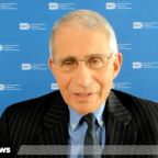 "Fauci says rapid coronavirus testing could be an ""important tool"" to combat the pandemic"