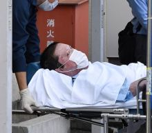 Man arrested over deadly 2019 arson at Japan's Kyoto Animation