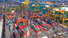 Why We're Not Impressed By China Infrastructure & Logistics Group Ltd.'s (HKG:1719) 3.7% ROCE