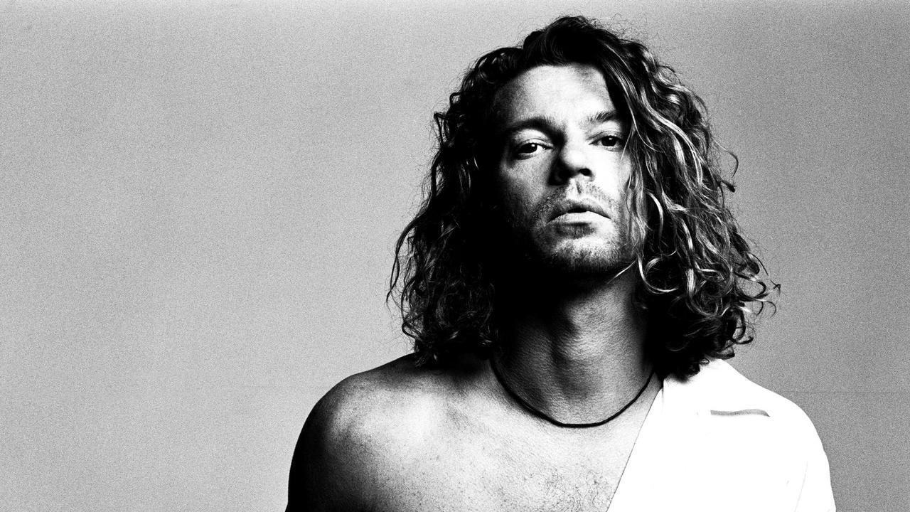 Hutchence documentary shows stars decline nvjuhfo Gallery