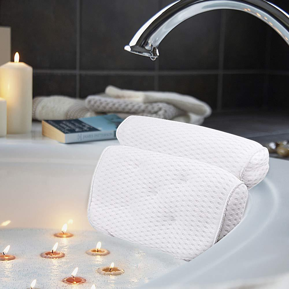 How to Add a Little Extra Luxury to Your Bath Time