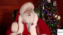 Why this father legally changed his name to Santa Claus: 'It helps me be the better person that I want to be'