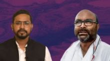 'Yogi Deep Into Corruption, Akhilesh Cheated People': UP Cong Prez