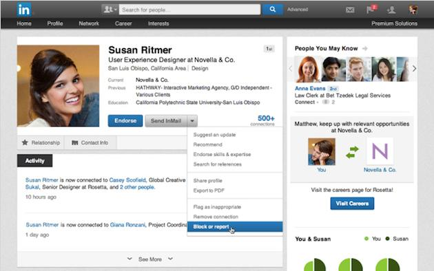 LinkedIn to face lawsuit for sending repeat invitations to your contacts