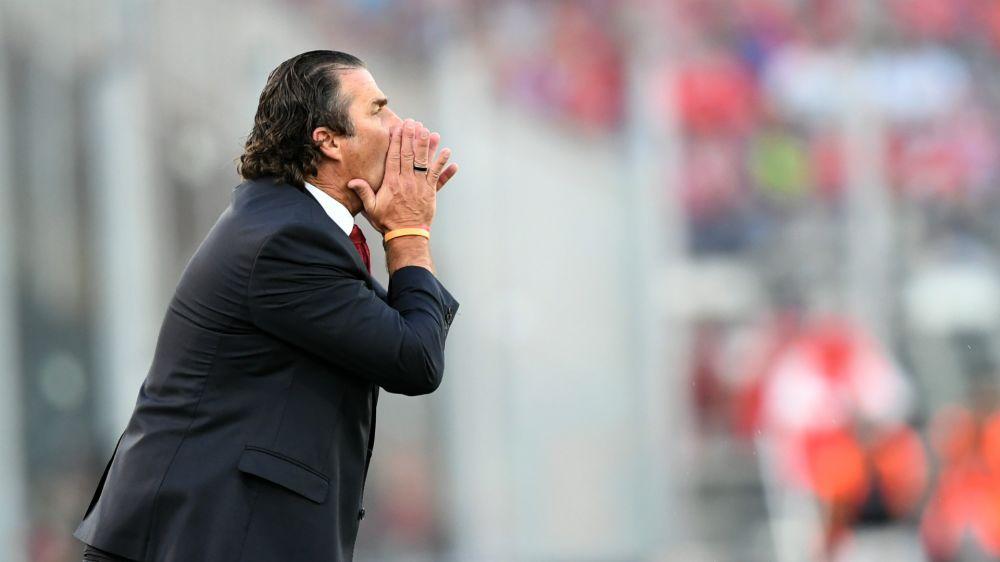 Pizzi dio la nómina para la Copa Confederaciones de los que juegan en el fútbol extranjero