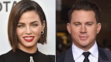 Jenna Dewan Says Channing Tatum Remarks Were 'Distorted' as Source Says Actor Is a Doting Father
