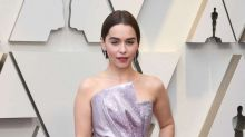 'Game of Thrones' star Emilia Clarke says she suffered 2 aneurysms while filming show: 'I wanted to pull the plug'